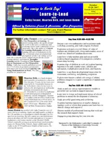 flyer-for-north-bay-learn-to-lead
